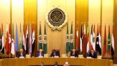 اجتماع طارئ في جامعة الدول العربية