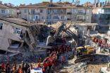 ارتفاع حصيلة ضحايا زلزال تركيا إلى 39 قتيلا و1607 جرحى