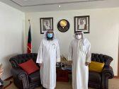 #عاجل || فيصل العتل: فتح باب #التوظيف للمهندسين والمهنيين في عقود #النفط الشهر المقبل                            #الكويت