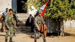 قوات النظام السوري تقترب من الحدود التركية
