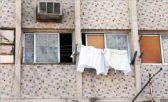 معالي محافظ العاصمة: حظر نشر الملابس والمفروشات على واجهات المباني