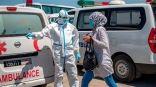 28 وفاة و578 إصابة بكورونا في الجزائر