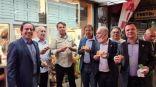مطعم في نيويورك يجبر الرئيس البرازيلي على تناول الطعام بالشارع لعدم تلقيه اللقاح