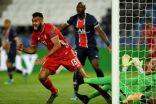 ملخص مباراة باريس سان جيرمان وبايرن ميونخ في دوري أبطال أوروبا