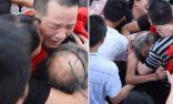 بالفيديو بعد 27 عاماً قضاها في السجن.. محكمة صينية تُبرئ رجلًا من جريمة قتْل