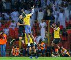 ملخص واهداف مباراة النصر والوحدة في الدوري السعودي