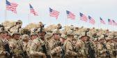 ترامب: ارسال 1500 جندي إلى منطقة الشرق الأوسط ومنصات باتريوت
