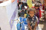 مساعدات #الكويت الإنسانية.. تجسيد لمعنى الاحتفاء #بعيد_الفطر.           #العبدلي_نيوز