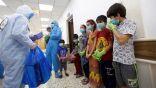 الهند تبدأ التجارب السريرية للقاحها ضد كورونا على الأطفال من سن عامين.           #كورونا.     #العبدلي_نيوز