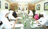 محافظ العاصمة الشيخ طلال الخالد : نحتاج إلى قانون ينظم أوضاع العقارات المتهالكة.        #العبدلي_نيوز