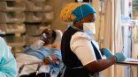 فيروس كورونا: قلق متزايد من ظهور تحورات فيروسية جديدة في أفريقيا.     #العبدلي_نيوز