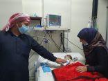 الهلال الأحمر الكويتي تساهم بتكاليف عمليات قلب مفتوح للأطفال في لبنان.          #العبدلي_نيوز