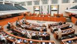 مجلس الأمة يبدأ بمناقشة تقرير اللجنة التعليمية في شأن الاختبارات الورقية.       #العبدلي_نيوز
