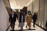 وزير الداخلية الباكستاني يصل إلى البلاد في زيارة رسمية.    #العبدلي_نيوز