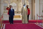 رئيس وزراء فلسطين يصل إلى الكويت في زيارة رسمية.       #العبدلي_نيوز