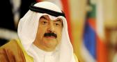 الجارالله: ندرس المبادرة الإيرانية بشأن أمن الخليج وعندما نتخذ القرار سنبلغ طهران