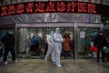 الرئيس الصيني عن «كورونا»: الوضع خطير.. والوباء ينتشر بسرعة