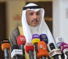 الغانم: اتفاق مع غالبية أعضاء المجلس على استمرار عقد الاجتماعات المصغرة