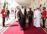 ممثل سمو الأمير يغادر إلى #نيويورك لترؤس وفد #الكويت في اجتماعات الجمعية العامة للأمم المتحدة.           #العبدلي_نيوز