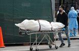 الولايات المتحدة تسجل وفاة بكورونا كل دقيقة
