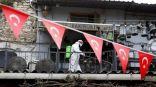 تركيا: 22 وفاة و1226 إصابة جديدة بكورونا