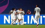 بايرن مونيخ يكتسح برشلونة بثمانية أهداف مقابل اثنين في ذهاب ربع نهائي دوري أبطال أوروبا