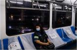 الفلبين تسجل 3314 إصابة جديدة بفيروس كورونا و18 وفاة