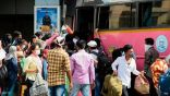 الهند: تسجيل 876 وفاة و55079 إصابة جديدة بكورونا
