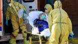 ألمانيا: 11 وفاة و1256 إصابة جديدة بكورونا.. وإجمالي الوفيات 9.313 والإصابات 244.855