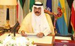 نص كلمة سمو نائب الأمير وولي العهد الشيخ نواف الأحمد