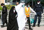 السعودية: 33 وفاة و672 إصابة جديدة بكورونا.. والإجمالي 326930
