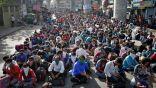 الھند تجتاز البرازیل لتصبح ثاني أكثر الدول تضررا بكورونا بعد أمریكا  – سجلت اليوم رقمًا قیاسيًا للإصابات تجاوز 90 ألف حالة