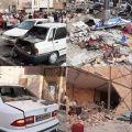 مقتل شخص وإصابة 10 بانفجار شرقي طهران