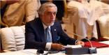 رئيس مجلس السلام الأفغاني: المحادثات مع طالبان تفسح المجال لإنهاء المعاناة في أفغانستان