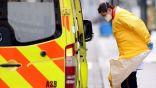 بلجيكا: حالتا وفاة و969 إصابة جديدة بكورونا