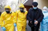 أوكرانيا تسجل 2671 إصابة جديدة و37 وفاة بفيروس كورونا