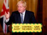بريطانيا تتعهد بأكثر من 400 مليون دولار لمنظمة الصحة لمكافحة كورونا