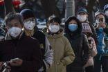 الصين: 15 حالة إصابة جديدة بكورونا.. جميعها وافدة