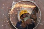 نمو أرباح الشركات الصناعية في الصين للشهر الرابع على التوالي.     #العبدلي_نيوز
