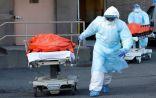 روسيا تسجل 132 وفاة و5670 إصابة جديدة بفيروس كورونا