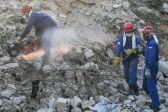 انفجار بيروت: مخاطر بيئية ربما تنجم عن الكارثة