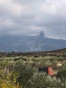 الجيش اللبناني: 4 طائرات استطلاع إسرائيلية تخترق الأجواء اللبنانية