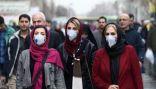 إيران: 175 وفاة و3521 إصابة جديدة بفيروس كورونا