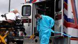أمريكا تسجل 44 ألفاً و110 حالات إصابة جديدة بفيروس كورونا