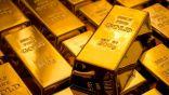 الذهب يصعد مع انحسار صعود الدولار لكنه بصدد أسوأ أسبوع في شهر ونصف