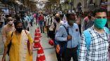 إصابات كورونا في الهند تتجاوز 6 ملايين وتقترب من حصيلة أمريكا