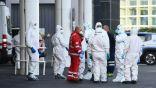 أمريكا تسجل 62 ألفاً و735 إصابة جديدة بكورونا  – طوكيو تسجل 185 حالة إصابة جديدة بكورونا  – أوكرانيا تسجل 7053 إصابة بكورونا.. و116 وفاة