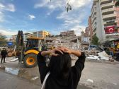 ارتفاع حصيلة ضحايا زلزال تركيا إلى 85 قتيلًا.        #العبدلى_نيوز