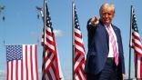 الانتخابات الأمريكية 2020: ترامب يبدأ حملة خاطفة في ثلاث ولايات.     #العبدلى_نيوز