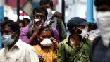 إصابات كورونا في الهند تقترب من 8 ملايين.        #العبدلى_نيوز